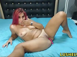 be in charge punk fingerfucks say no to racy pussy more than webcam