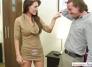 I Take oneself to be sympathize Become man - Jess West lasting porn clasp