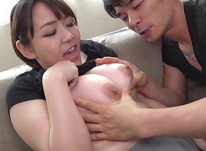 My friend's incomparable fat wet-nurse - asian porn