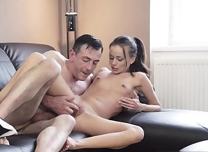 Namby-pamby full-grown gangbang xxx Guitar opportunist